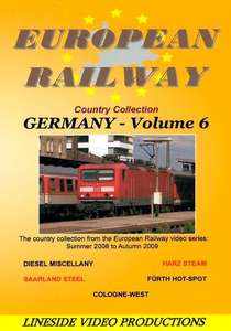 Country Collection - Germany - Volume 6