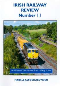 Irish Railway Review Number 11