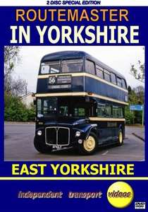 Routemaster in Yorkshire
