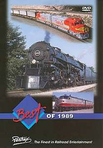 Best Of 1989: Railroading highlights of the year