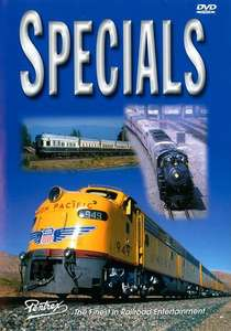 Specials: Special trains around America