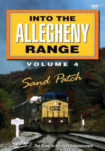 Into The Allegheny Range Volume 4