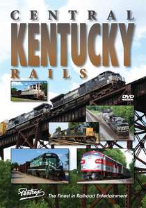 Central Kentucky Rails