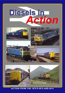 Diesels in Action