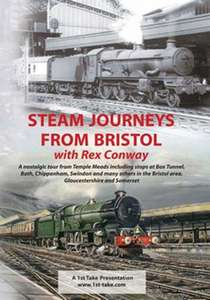 Steam Journeys From Bristol