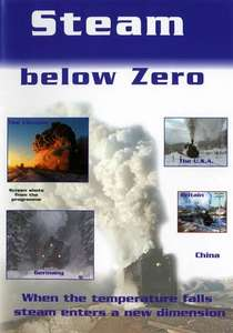 Steam Below Zero