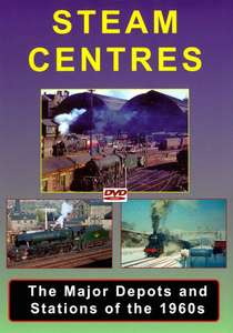 Steam Centres