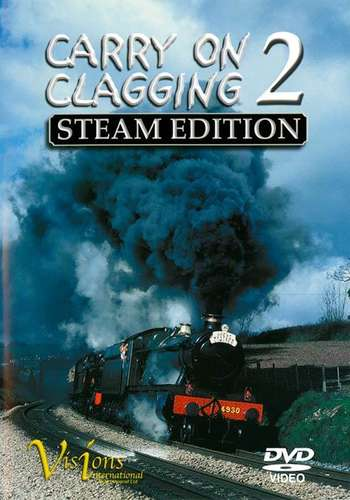 Carry on Clagging 2 - Steam Edition