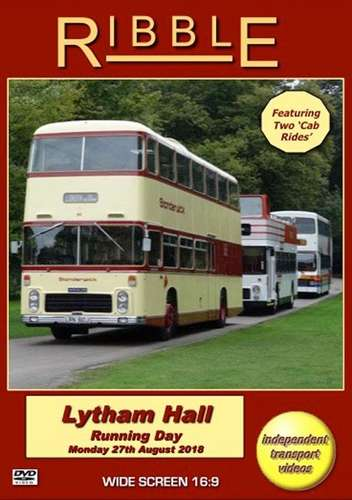 RIBBLE – Lytham Hall Running Day 2018