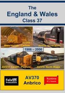 The England & Wales Class 37