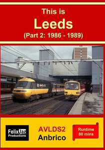 This is Leeds  (Part 2: 1986 - 1989)