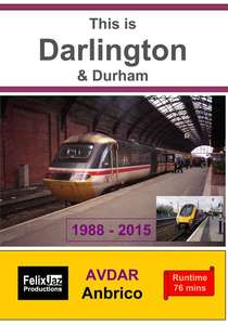 This is Darlington and Durham 1988 - 2015