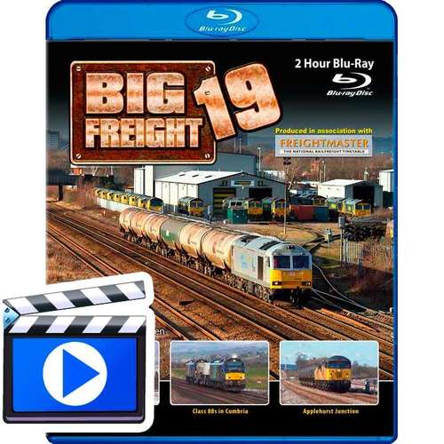 Big Freight 19 (1080p HD)
