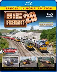 Big Freight 20 - Blu-ray