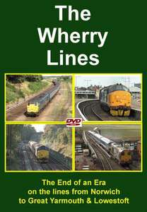 The Wherry Lines