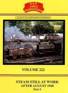 Great Western Steam Miscellany No.5 - Volume 222