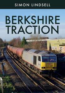 Berkshire Traction Book