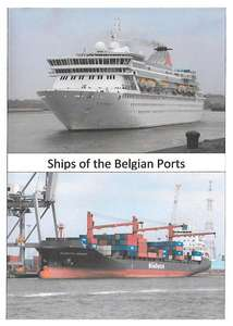 Ships of the Belgian Ports