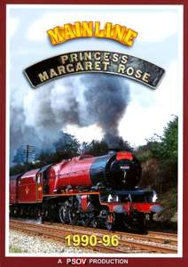 Mainline - Princess Margaret Rose 1990-96