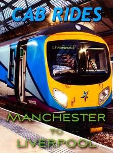 Cab Rides: Manchester to Liverpool