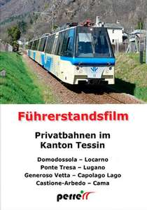 Private Railways in the Canton of Tessin