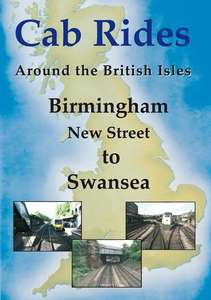 Birmingham New Street to Swansea