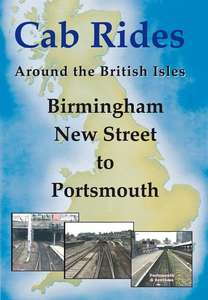Birmingham New Street to Portsmouth