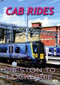Cab Rides: Preston to Lockerbie