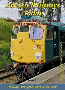British Railways Today: Issue 3