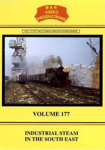 Industrial Steam in the South East - Volume 177