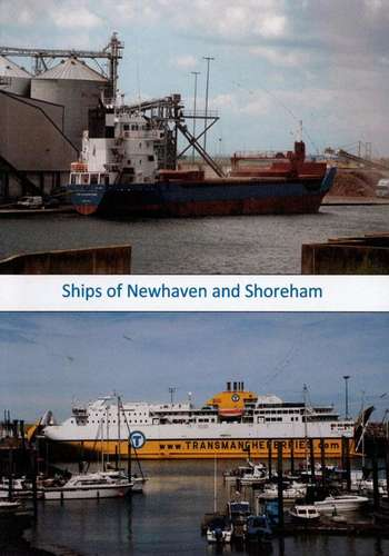 Ships of Newhaven and Shoreham