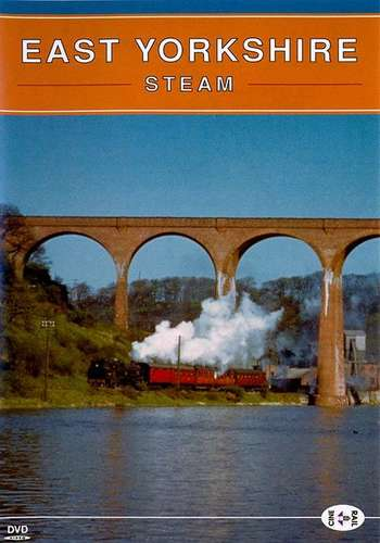 Archive Series Volume 11 - East Yorkshire Steam