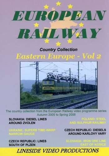 Country Collection - Eastern Europe - Volume 2