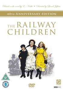 The Railway Children  - 40th Anniversary Edition