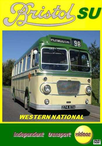 Bristol SU - Western National