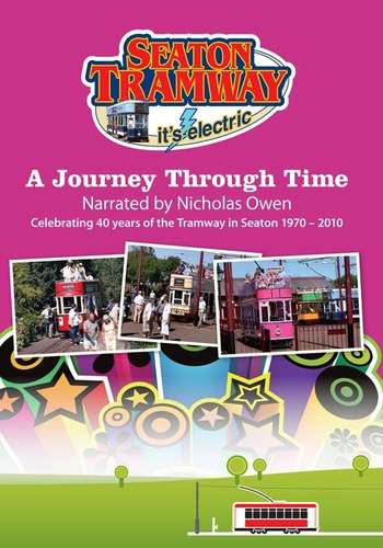 Seaton Tramway - A Journey Through Time