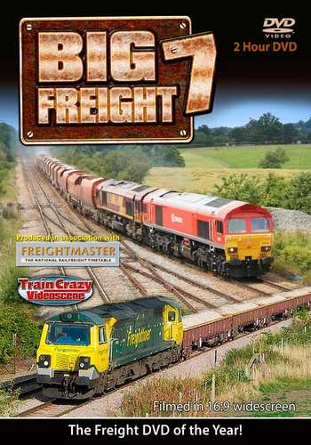 Big Freight 7