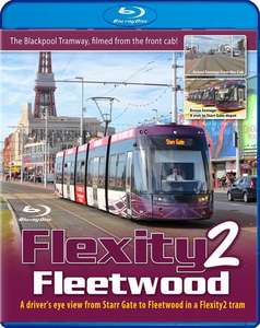 Flexity2 Fleetwood - Blu-ray