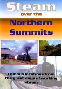 Steam Over The Northern Summits