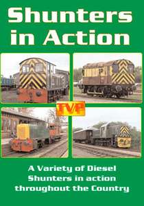 Shunters in Action