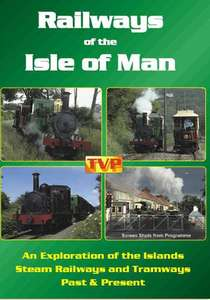 Railways of the Isle of Man