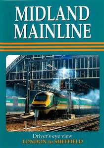 Midland Mainline - London St Pancras to Sheffield