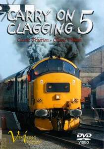 Carry on Clagging 5 - Diesel Edition