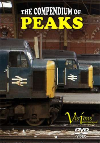 The Compendium of Peaks