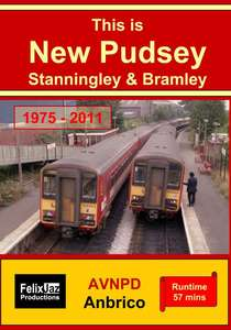This is New Pudsey, Stanningley & Bramley (1975 - 2011)
