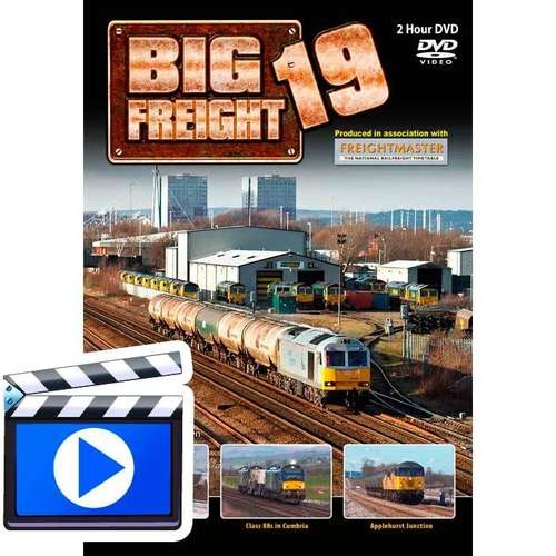 Big Freight 19