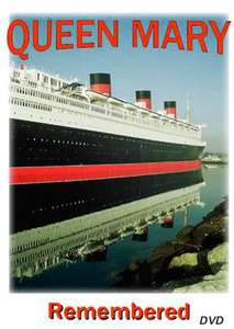 Queen Mary Remembered