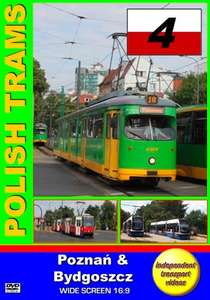 Polish Trams 4: Poznan and Bydgoszcz