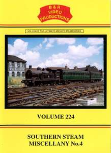 Southern Steam Miscellany No.4