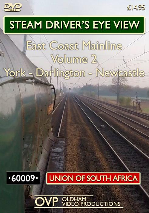 East Coast Mainline: Volume 2